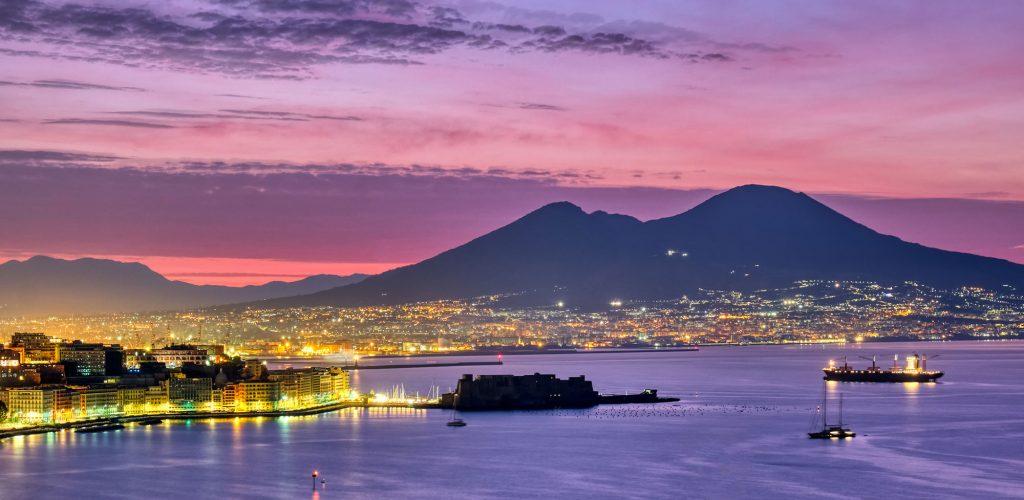 Hotel a Pompei come punto di partenza per visitare la Campania