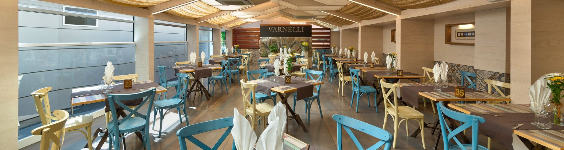 Varnelli Restaurant