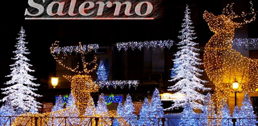 Package Salerno Illuminations